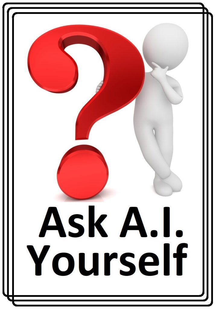ask ai a question
